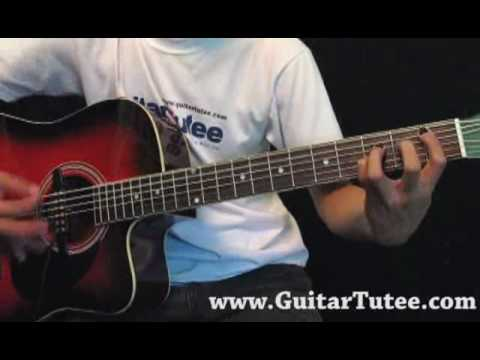 Jay-Z Feat. Alicia Keys - Empire State Of Mind, by www.GuitarTutee