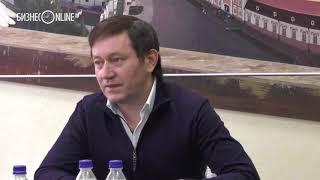 Айдар Галимов о финале Кубка Гагарина