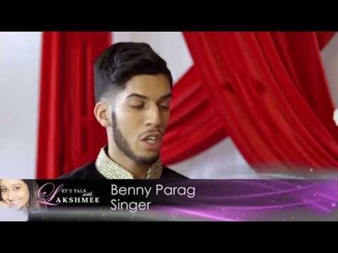 Ben Parag Interview