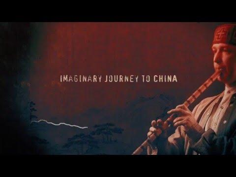 Imaginary Journey to China - Mitya Kuznetsov [Full Album]