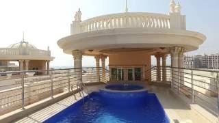 Kempinski Hotel & Residences Palm Jumeirah Dubai Villa