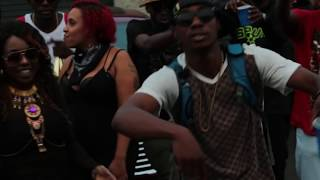 Tyrese Carter Ft Shairi Cakes/Young Knight & Geez _ The Most SMA