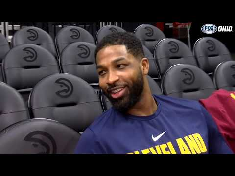 Tristan Thompson will not be the new co-host of Road Trippin' podcast