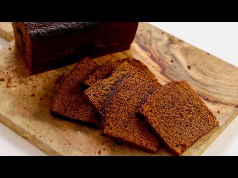 le-pain-d'epices-que-tout-le-monde-aime,-oui-!- -recette-de-noël- -william's-kitchen