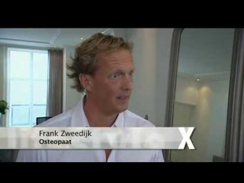 Osteopathie in programma lifestylexperience rtl4 youtube for Rtl4 programma