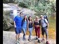 Cachoeira do Mendanha - Campo Grande - RJ.