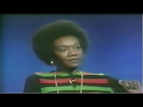 Dr. Frances Cress Welsing debates a white Supremacist