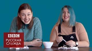 Неловкие вопросы   отвечают московские подростки