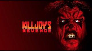 Killjoy 3: Killjoy's Revenge - Official Trailer - FULL MOVIE  FREE on TubiTV