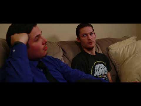 The Exchange 2017 (Gay Short Film)