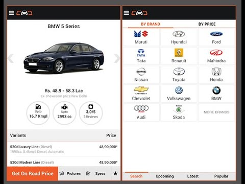Car Shopping App >> Top Car Buying Apps For Android