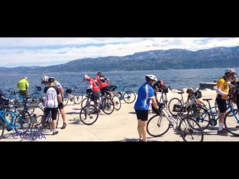 Croatia Bike Tour - Dalmatia