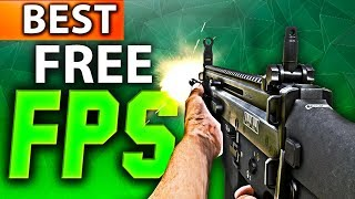 The BEST FREE FPS Game on Steam in 2017 !!