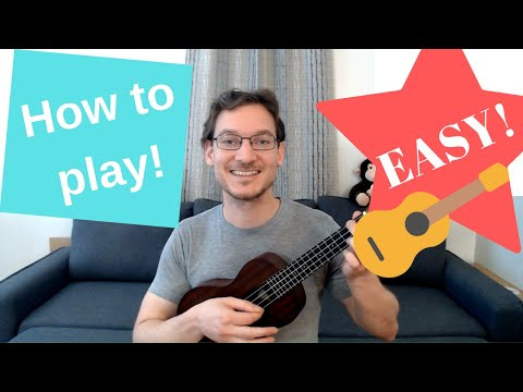 how-to-play-the-ukulele!-easy-lesson-for-beginners
