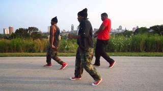 chris brown ft nicki minaj love more choreography takenotez dance crew