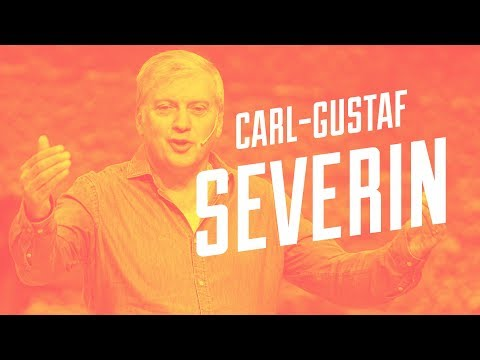 """Guds recept mot fruktan"" - Carl-Gustaf Severin"
