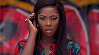 Tiwa Savage ft  Wizkid   Bad Caution Music Video  FT  TOYIN SPEAKS & LUCHIAMARA