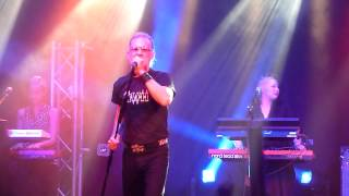 13-02-14 Men Without Hats Where Do The Boys Go Kolingsborg Stockholm