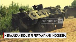 Insight with Desi Anwar-Pabrik Senjata Kebanggaan Indonesia