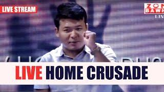 TV Home Crusade | April 1, 2020