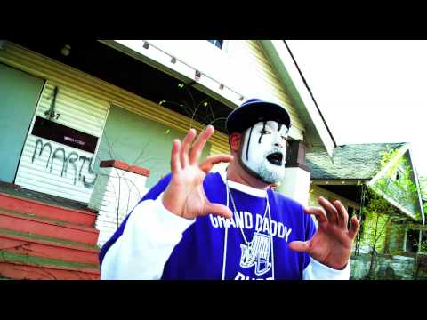 Blaze - Dub Sack (OFFICIAL VIDEO)