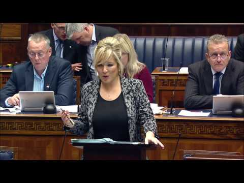 Question Time: Health Tuesday 08 November 2016