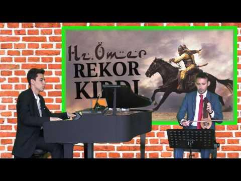 Hazreti ÖMER Dizi FİLM MÜZİK En Güzel Dini Atv Tv İslam Alemi Filmi JENERİK MÜZİK Ilahi Tema Müziği