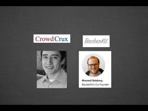 BackerKit Crowdfunding Tips