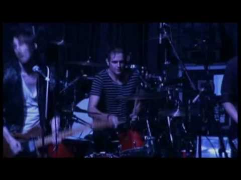 Moving Units - X and Y (Live @ Club Nokia 8.30.09)