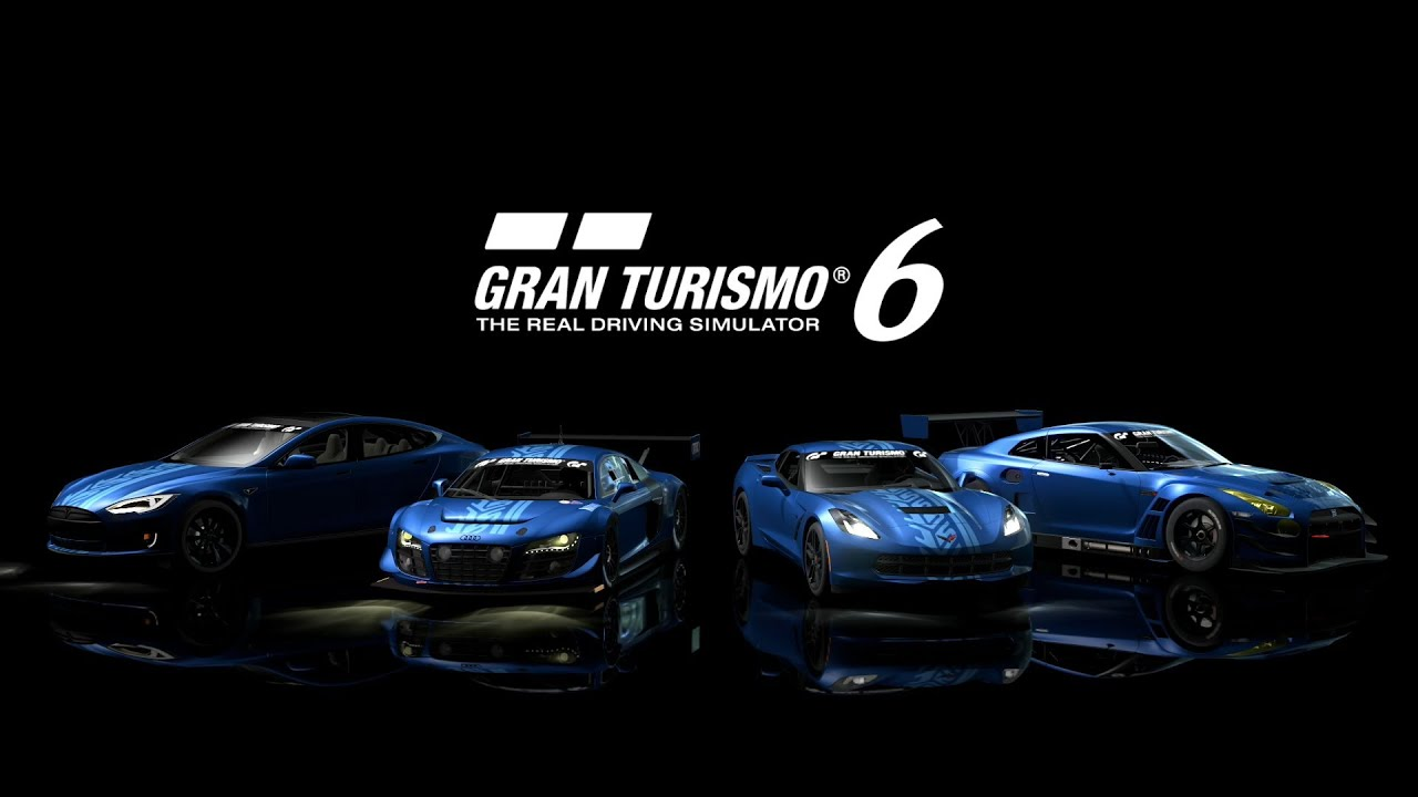 gran turismo 6 pre order trailer us youtube. Black Bedroom Furniture Sets. Home Design Ideas