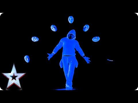 Will dance troupe UDI be left out in the cold? | Britain's Got Talent 2015 - Как поздравить с Днем Рождения