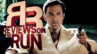 Live By Night - Reviews on the Run - Electric Playground