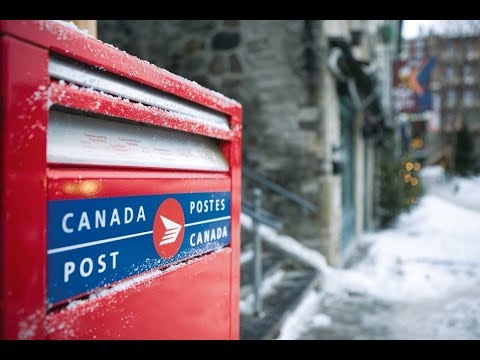 Canada Post Strike Could End Tonight