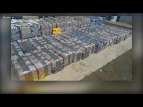 Feds arrest 47 people in drug trafficking sting