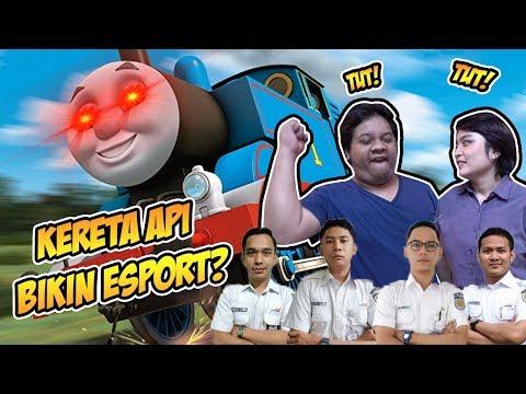 E-Sport Mulai Berkembang di Indonesia! - TAG NEWS