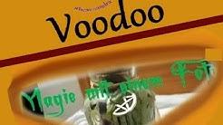 Voodoo  - Magie mit einem Foto #voodoo #magiemitfoto