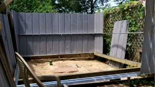 How I Built My Chicken Coop And Run