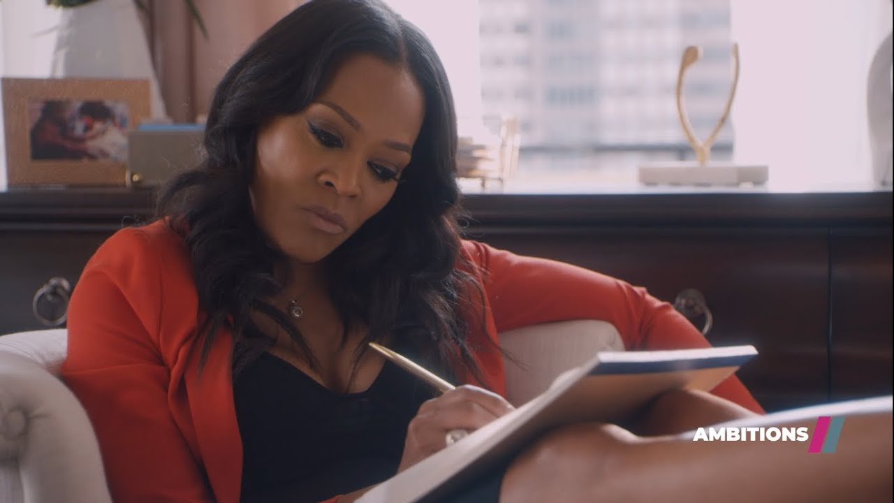 Download Ambitions S1 | Trailer | Drama series on Showmax