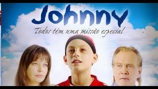 Johnny –Todos Tem Uma Missão Especial   Filme Gospel Completo