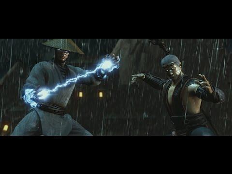 Mortal Kombat Все для игры Mortal Kombat Komplete