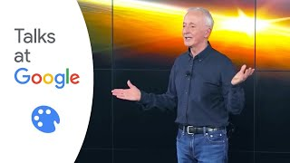 The Man Behind Star Wars C-3PO | Anthony Daniels | Talks at Google