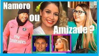Baixar Neymar e Marília Mendonça Namorando ? internet agita com suposto affair são só boatos