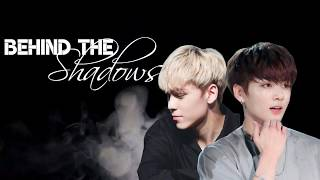 [Jungkook x Vernon FF] Behind The Shadows Episode 5