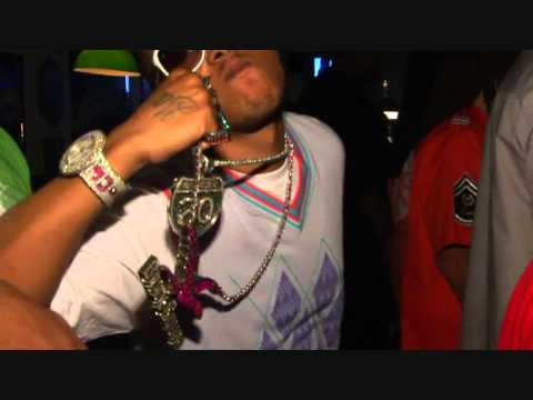 OJ DA JUICEMAN - H20 (MUSIC VIDEO) 2011 BRAND NEW