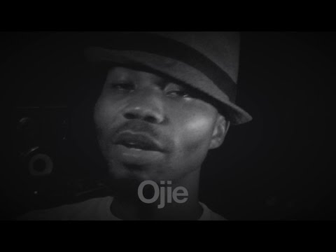 WONDER by Ojie feat. WIND, Tee Jewel, Tolu Jatis