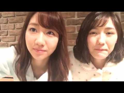 160614 柏木由紀(AKB48 チームB)Showroom
