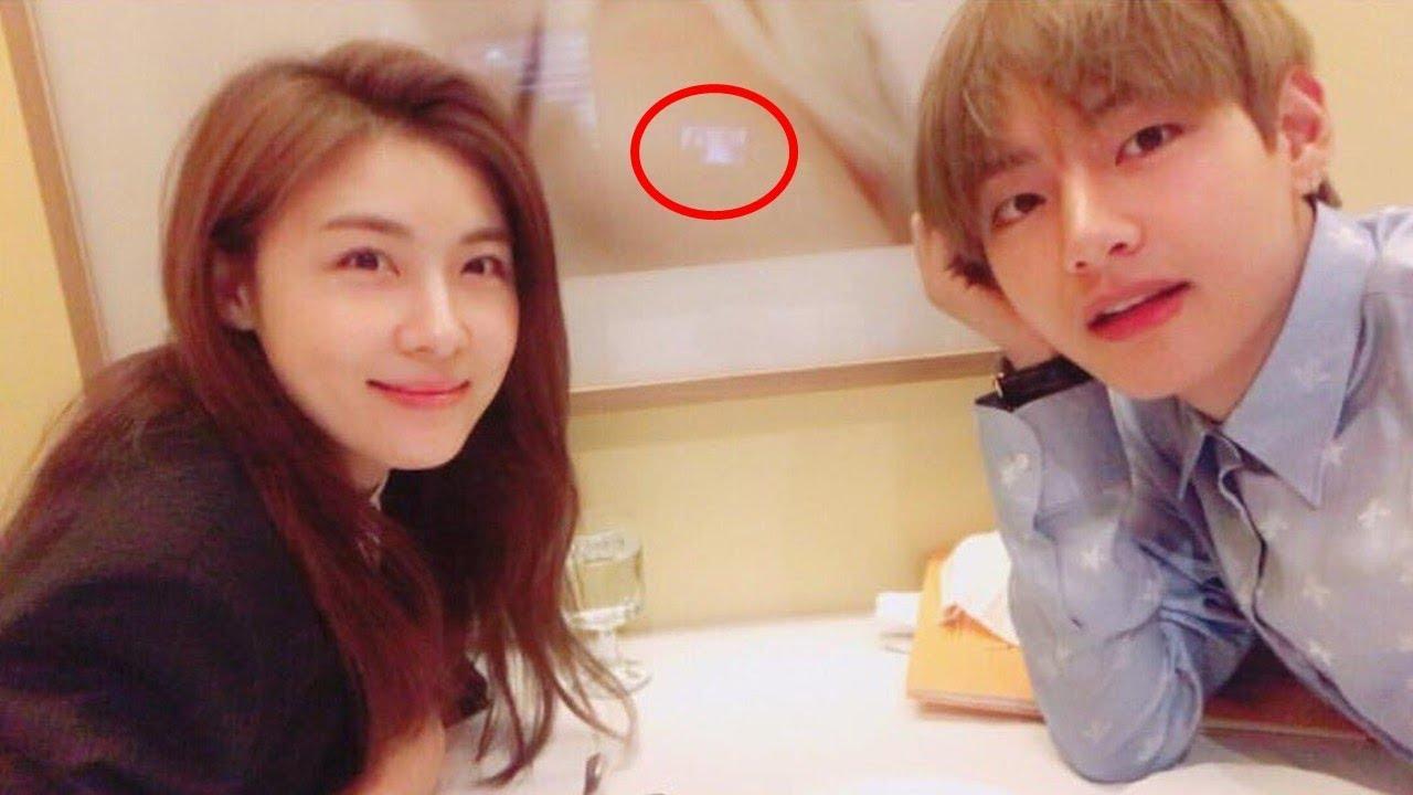 Ha ji won dating in real life