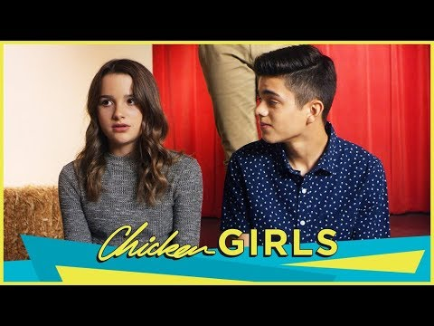 "CHICKEN GIRLS | Season 3 | Ep. 7: ""Anything Goes"""