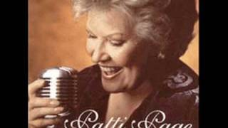 Patti Page -  Wondering YouTube Videos