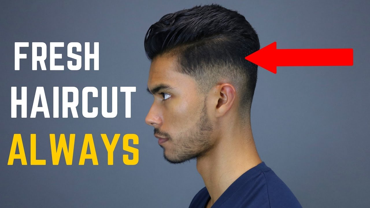 How To Make Your Haircut Last Longer YouTube